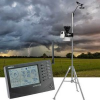 Davis 6152 Vantage Pro2™ Wireless Weather Station