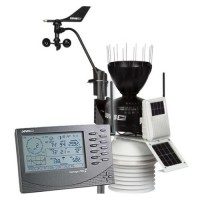 Davis 6153 Vantage Pro2 Weather Station