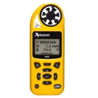 Kestrel 5500 Environmental Meter with LiNK and Vane Mount
