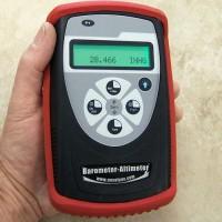 Novalynx 230-M202 Handheld Digital Barometer-Altimeter