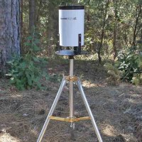"Novalynx 260-WS-2501 Data Logging Rain Station 0.01""/tip"