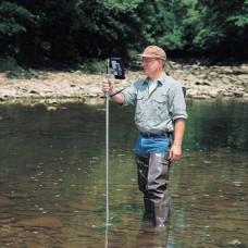"""WaterMark® 6200 USGS 6200 """"AA"""" Current Meter"""