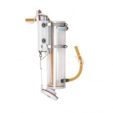 WaterMark® 77902 Vertical Polycarbonate Water Bottle