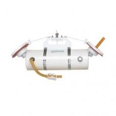 WaterMark® 78902 Horizontal PVC Water Bottle