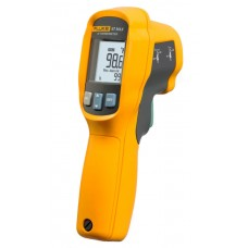 Fluke 67MAX - Clinical Infrared Thermometer (±0.5°F Accuracy Over Range of 71.6°F to 109°F)