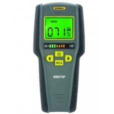 General Tools MMD7NP Pinless, Non-Invasive, Non-Marring, Digital Moisture Meter