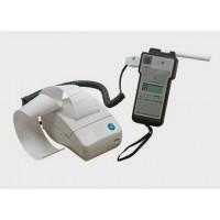 Lion 400P (With Printer Combination) Alcolmeter/Alcometer Breathalyser