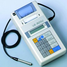 KETT LE-200J ELECTROMAGNETIC COATING THICKNESS TESTER WITH IN-BUILT PRINTER