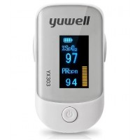 Yuwell YX303 Pulse Finger Oximeter Meter LED Display