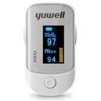 Yuwell YX303 Pulse Finger Oximeter Meter LED Display