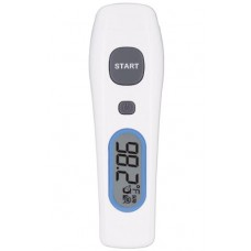 Metris THD2FE - Infrared Forehead Thermometer (Clinical/Medical Grade)