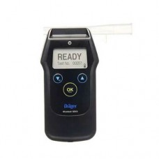 Drager 5510 Alcotest Breathalyzer
