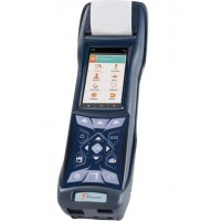 E Instruments E1500-1 Portable Industrial Combustion Gas & Emissions Analyzer