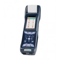 E Instruments E6000-5DS Hand-Held Industrial Emissions Analyzer