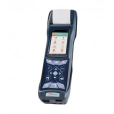 E Instruments E6000-5SH Hand-Held Industrial Emissions Analyzer