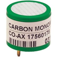 E Instruments AB510-W0X Replacement CO Gas Sensor (not calibrated) with NOx filter, 0-8000 ppm