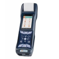 E Instruments E4500-3 Commercial and Industrial 3-Gas Combustion Analyzer for O2, CO, CO2 plus NO, NOx