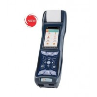 E Instruments E4500-C Gas Emissions Analyzer