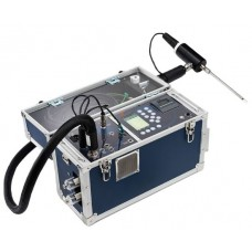 E Instruments E9000-OCN-0-12  Transportable Emissions Analyzer