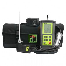 TPI 709R Combustion Efficiency Analyser - Standard Kit