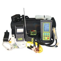 TPI 716 Flue Gas Combustion Analyser - Kit 2