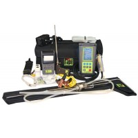 TPI 716 Flue Gas Combustion Analyser - Kit 3
