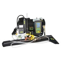 TPI 716 Flue Gas Combustion Analyser - Kit 5