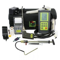TPI 717R Flue Gas Analyser - Kit 1 Oil