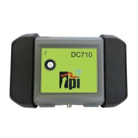 TPI DC710 Smart Combustion Analyser