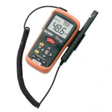 Extech RH101 Hygro-Thermometer with Infrared Thermometer