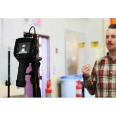 FLIR E86-EST 24 - Thermal Camera for Elevated Skin Temperature with 24° Lens