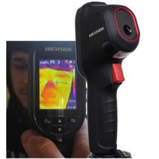 Hikvision EBT510 - Handheld Thermal Camera For Elevated Body Temperature Screening - 8 Hour Battery Life