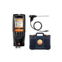Testo 320 Flue Gas Analyser with Bluetooth (Standard Set)
