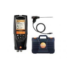 Testo 320 Flue Gas Analyser with Bluetooth (Standard Set)