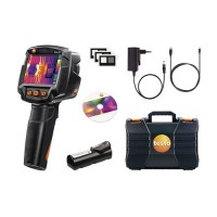 Testo 871 Thermal Imaging Camera - 9Hz