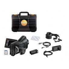 Testo 890 FeverDetection Kit –Thermal Camera w/FeverDetection Function