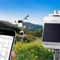 HOBO RX2102 MicroRX Weather Station