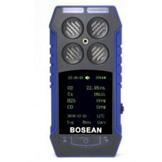 BOSEAN BH-4S Portable Multi-gas Detector