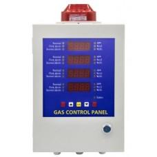 Bosean BH-50 Gas Control Panel-four Channel