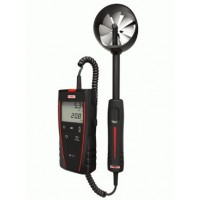 KIMO LV117 Thermo Anemometer w/ Remote 70mm Vane Probe