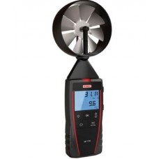 KIMO LV130 Thermo Anemometer w/ Built-In Vane Probe (100mm Diameter)