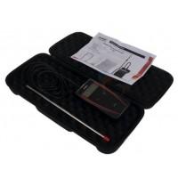 KIMO VT50 Hotwire Thermo Anemometer
