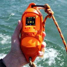 YSI Castaway CTD Hydrographic profiling of conductivity, temperature, and depth